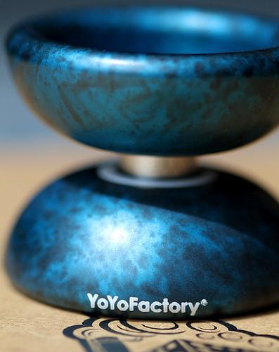 YoYoFactory Coming Soon