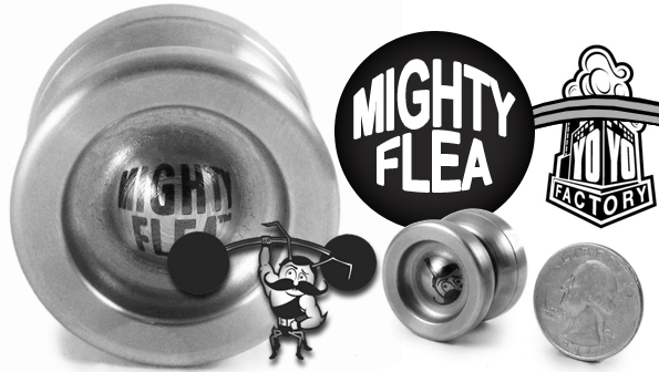 2010 Mighty Flea Has Arrived!