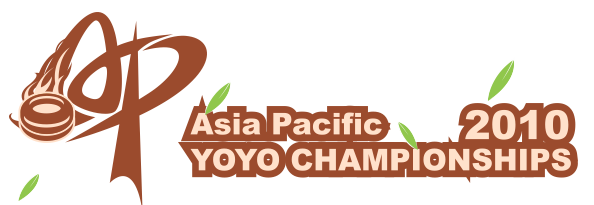 2010 Asia Pacific Yo-Yo Contest RESULTS