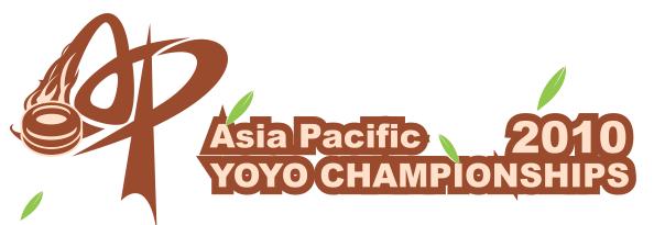 2010 Asia Pacific Yo-Yo Contest RESULTS