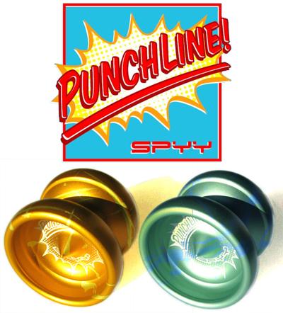 SPYY Punchline Restock!