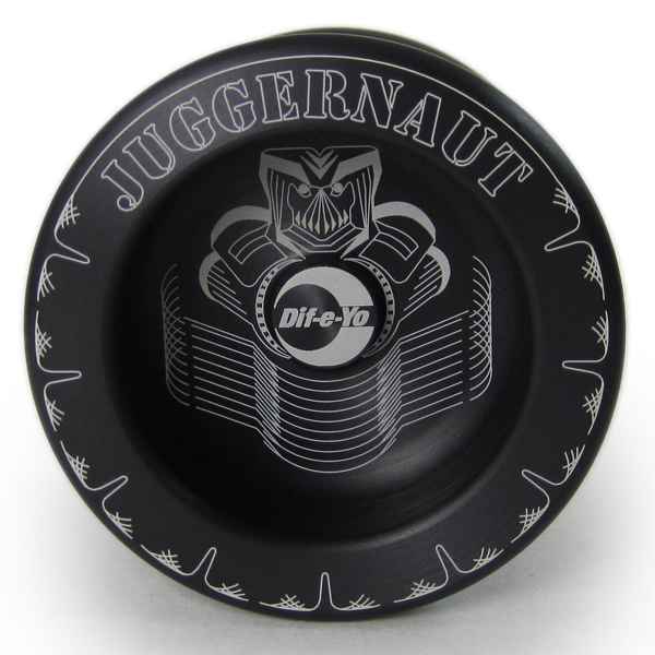 JUGGERNAUT LAUNCHED!