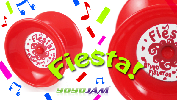 YoYoJam Fiesta – Next Level Offstring Arrives!