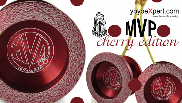YoYoFactory SPECIAL EDITION Releases!