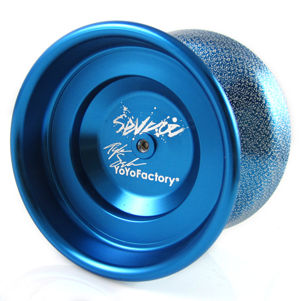 GET SEVERE – YOYOFACTORY NEW RELEASE