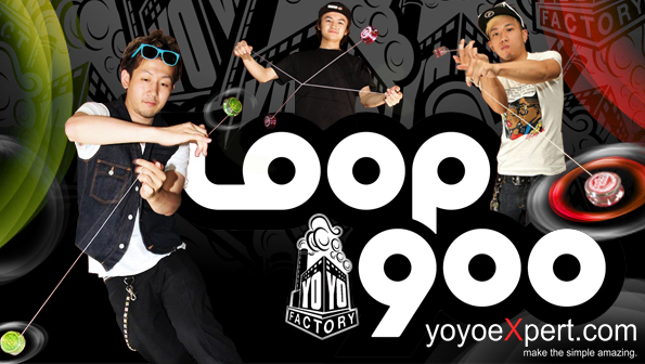 LOOP 900 – OFFICIAL LAUNCH INFO