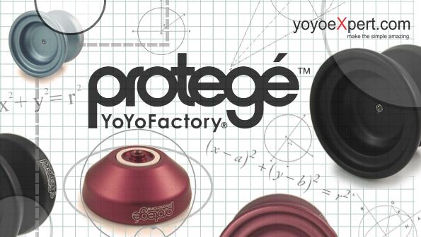 YoYoFactory Protegé