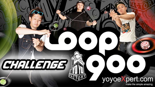Loop 900 CHALLENGE – Official Page