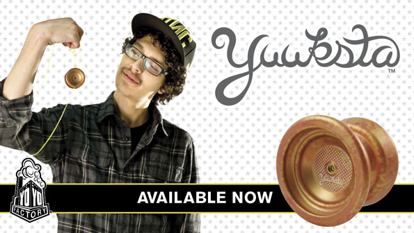 YoYoFactory presents the YUUKSTA!
