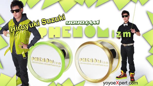 YoYoJam Presents EQUINOX and PHENOMizm!!!