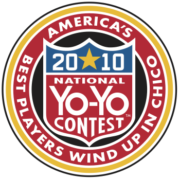 2010 National Yo-Yo Contest – #NYYC2010