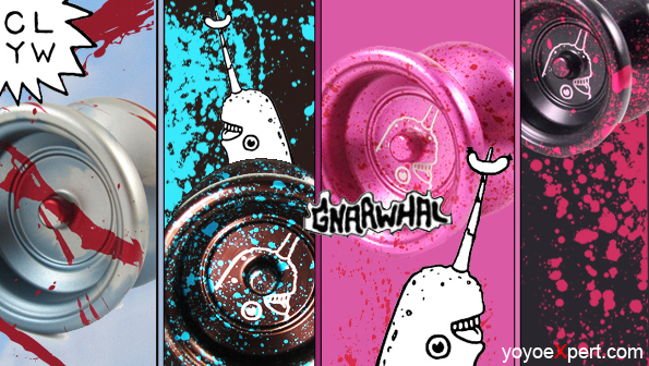 Gnarwhal and Wooly Marmot Launch Tonight – 6:00 PM EST!!!
