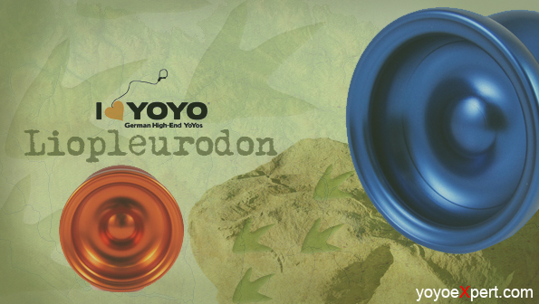 New Liopleurodon Surfaces!