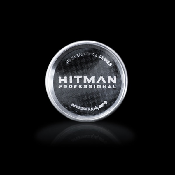 HITMAN PRO IS HERE