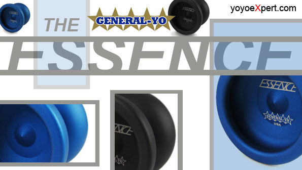 General Yo Essence – Official Release Time