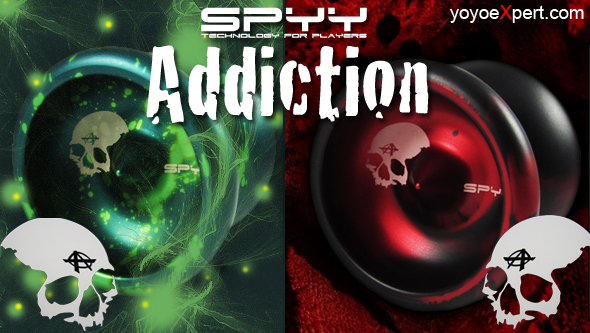 SPYY Addiction is Back!