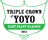 Triple Crown of YoYo East Coast Classic