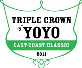 Triple Crown of YoYo East Coast Classic