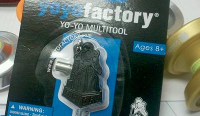 YoYoFactory on YoYoRadio!