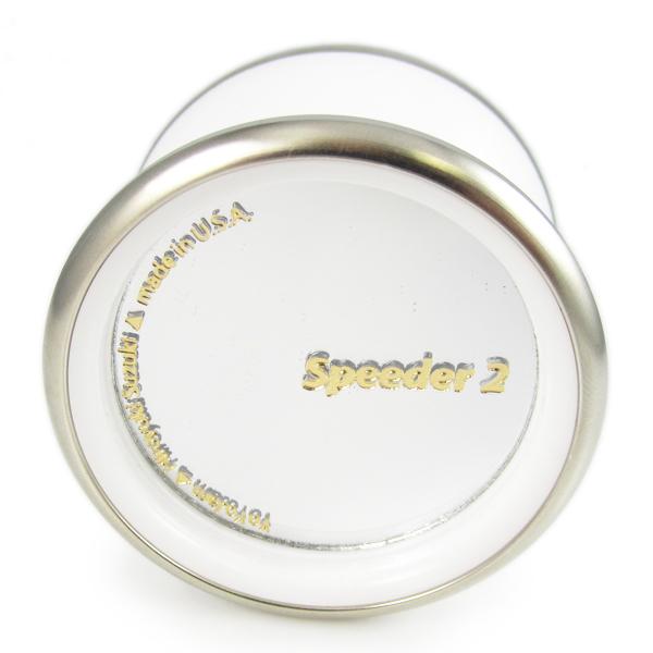Speeder 2 Releases June 23rd!