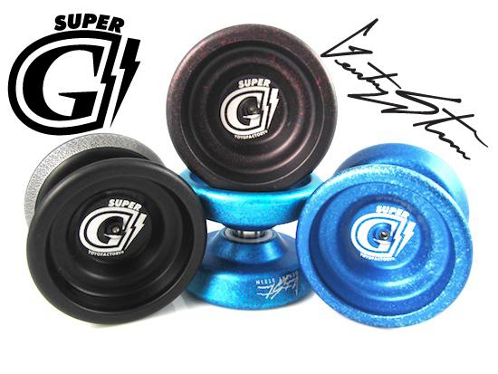 Super G CountDown – Release 10:00 AM EST Saturday!