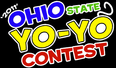 2011 Ohio State Yo-Yo Contest Winners!
