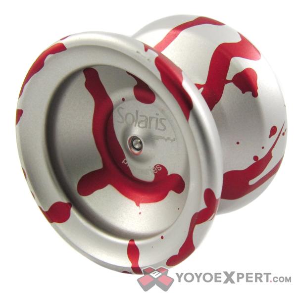 Solaris SPYY YoYoExpert