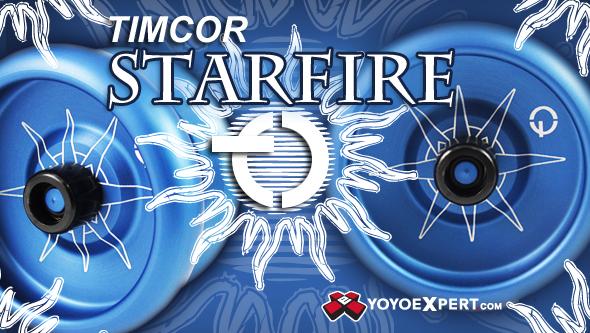 Starfire YoYoExpert YoYo