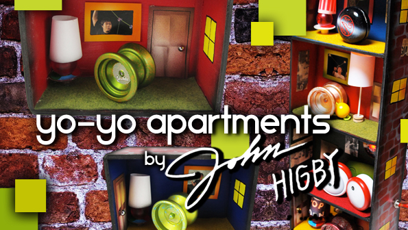 Higby YoYo Apartment