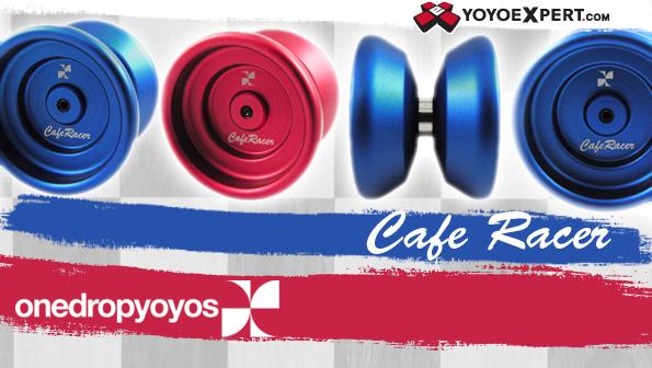 YoYoExpert Cafe Racer