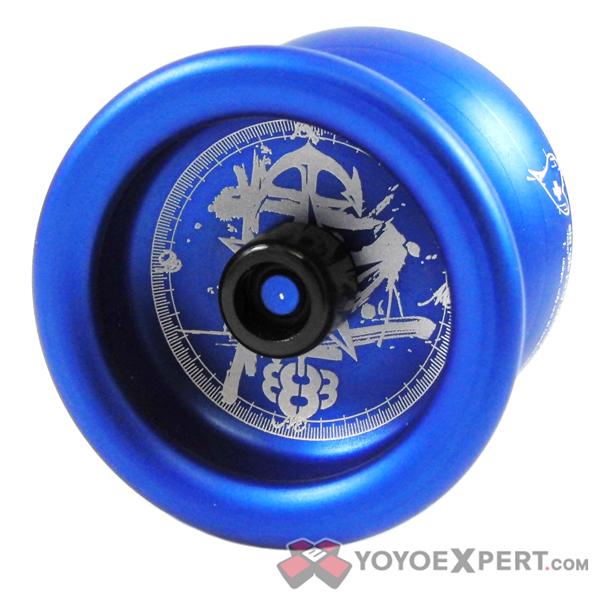 888.11 YoYoFactory YoYoExpert