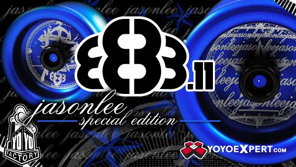 888.11 YoYoFactory YYF