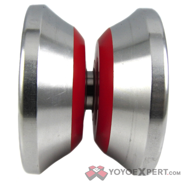 Fever Side View YoYoExpert