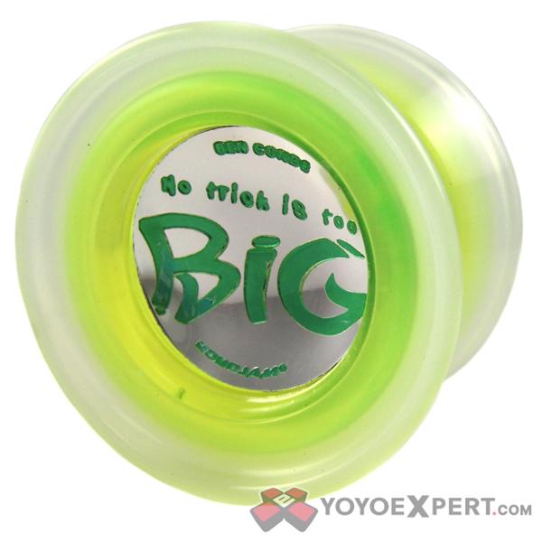Go Big YoYoExpert