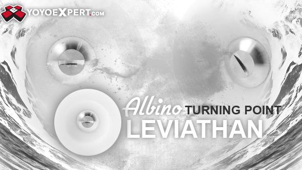Albino Leviathan