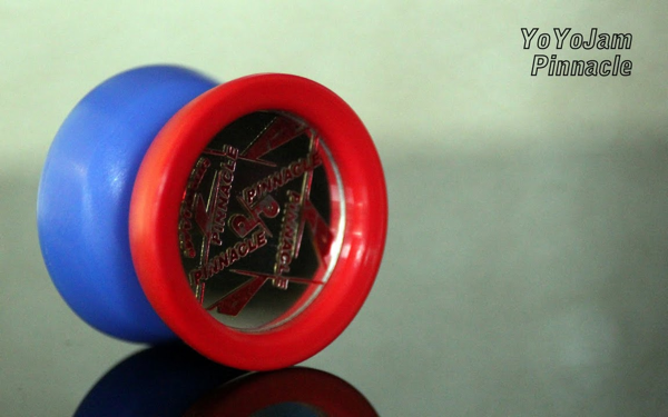 YoYoSkills Review | The YoYoJam Pinnacle