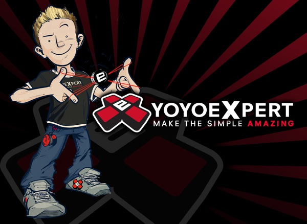 Meet the YoYoExpert and Upcoming iPhone App