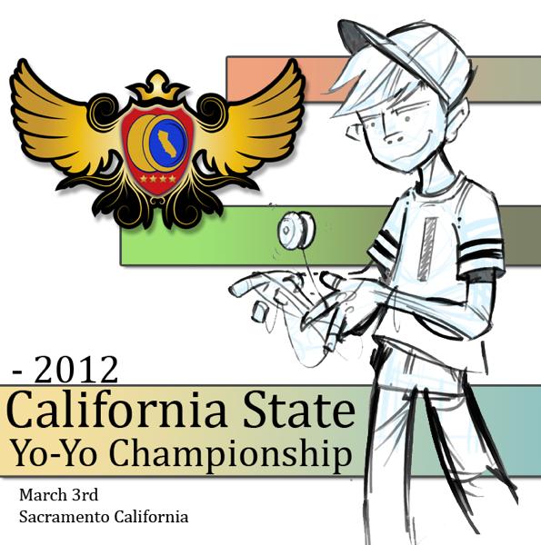 California State YoYo Contest YoYoExpert