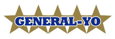 General-Yo Sneak Peek – K.L.R