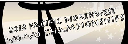 Freestyles of Pacific Northwest Regional by YoYoFactory