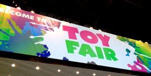 Toy Fair YoYoExpert