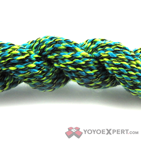 YoYoStringLab and Type X String