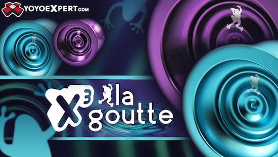 La Goutte YoYoExpert