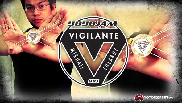 Vigilante YoYoExpert