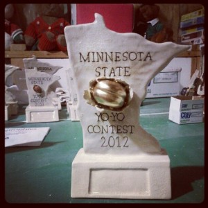 2012 Minnesota State Yo-Yo Contest – April 28th, 2012
