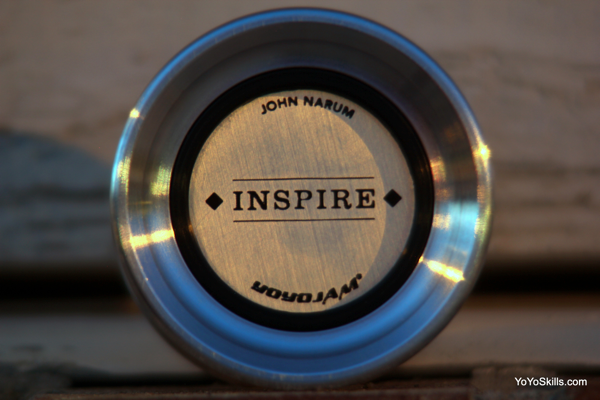 Are You Ready To Be Inspired? New @YoYoJam Signature Series