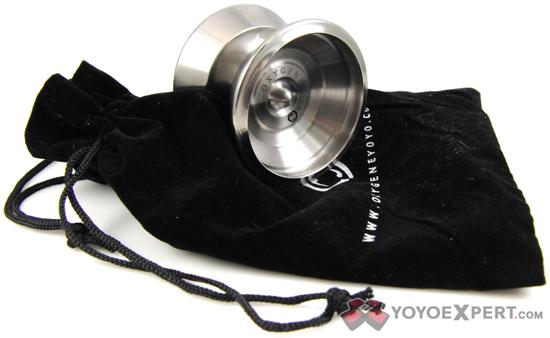 2011 Oxy Ti Coming to YoYoExpert!