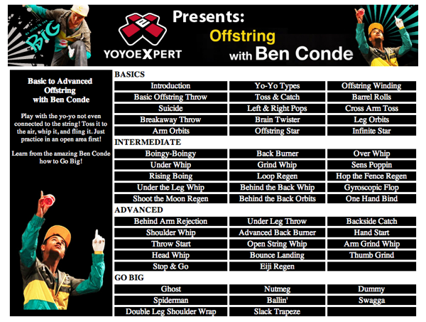Learn With Ben Conde