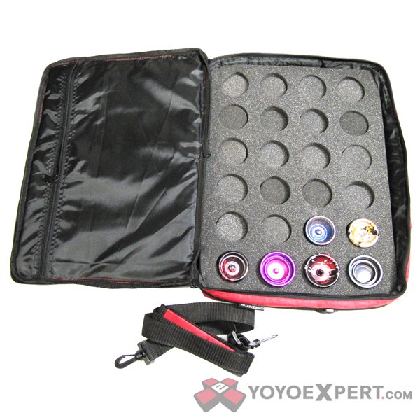 YoYoExpert Contest Bags Just Got Bigger and Better!