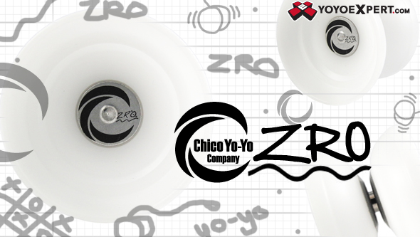 New Chico Yo-Yo Company – The SUV and ZRO